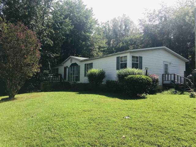 5133 Youngville Rd, Springfield, TN 37172 (MLS #RTC2074167) :: Katie Morrell | Compass RE