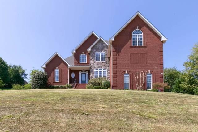 312 Windhaven Bay, Mount Juliet, TN 37122 (MLS #RTC2074178) :: Nashville's Home Hunters