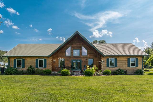 5480 Perryman Rd, Chapel Hill, TN 37034 (MLS #RTC2074180) :: Nashville on the Move