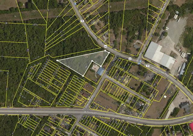 0 Whites Creek Pike, Nashville, TN 37207 (MLS #RTC2074181) :: Exit Realty Music City