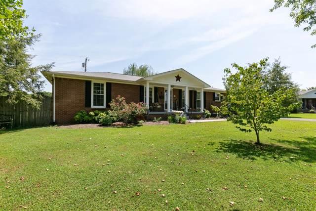 104 Kimberly Cir, Springfield, TN 37172 (MLS #RTC2074184) :: Cory Real Estate Services