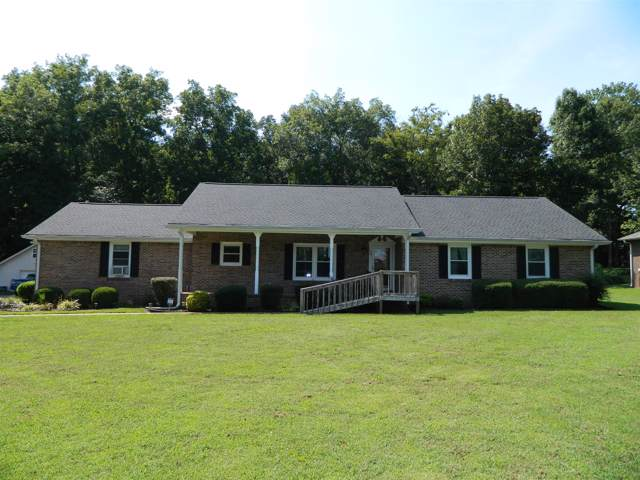 134 Clark Dr, Mount Juliet, TN 37122 (MLS #RTC2074185) :: Village Real Estate