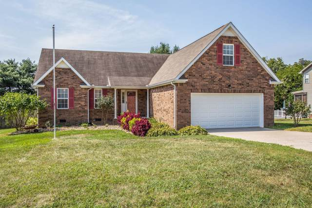 1707 Dublin Ct, Spring Hill, TN 37174 (MLS #RTC2074186) :: FYKES Realty Group