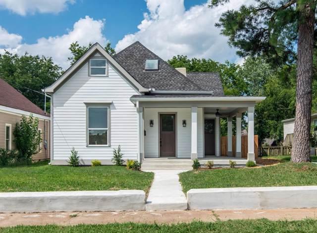 313 Grace St, Nashville, TN 37207 (MLS #RTC2074188) :: Village Real Estate