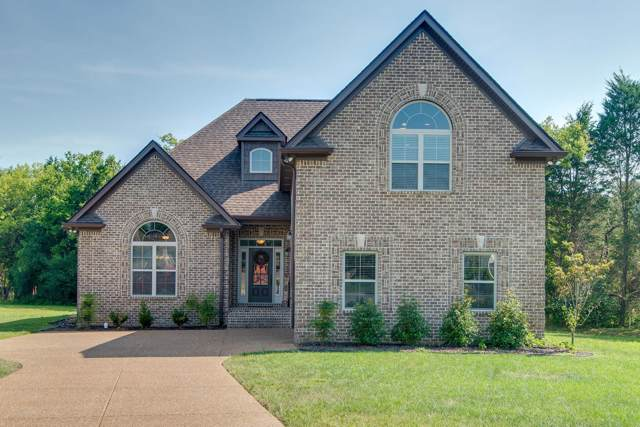 22 Colchester Pt, Lebanon, TN 37087 (MLS #RTC2074209) :: RE/MAX Homes And Estates