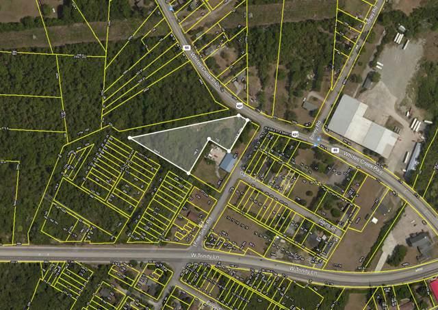 0 Whites Creek Pike, Nashville, TN 37207 (MLS #RTC2074217) :: Exit Realty Music City