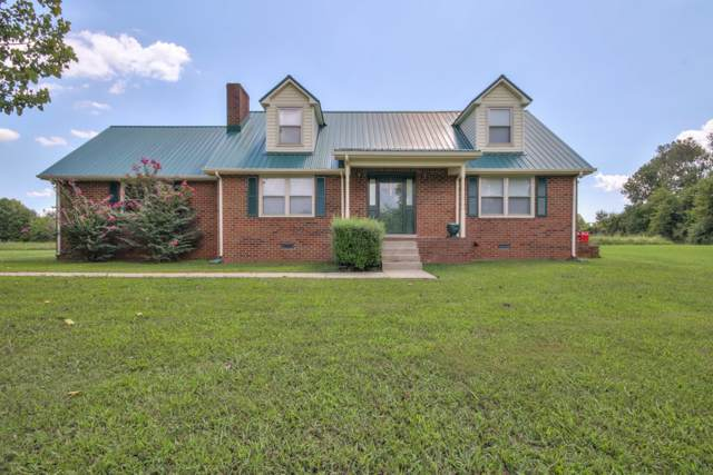 4561 Rucker Christiana Rd, Christiana, TN 37037 (MLS #RTC2074221) :: Village Real Estate