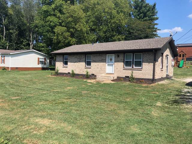 663 Lincoln Dr, Gallatin, TN 37066 (MLS #RTC2074222) :: The Milam Group at Fridrich & Clark Realty