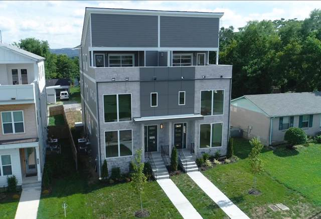 1003A Summit Avenue, Nashville, TN 37203 (MLS #RTC2074250) :: HALO Realty