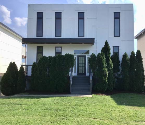 112B Fern Avenue, Nashville, TN 37207 (MLS #RTC2074251) :: Exit Realty Music City
