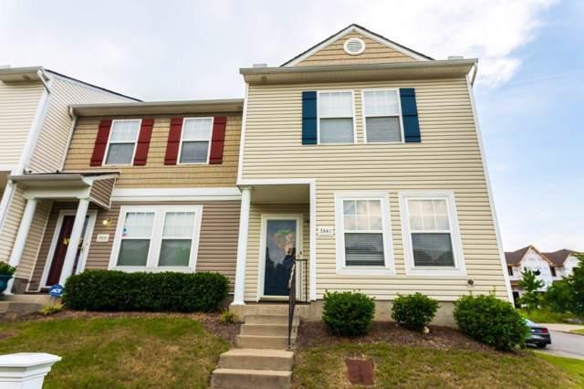 5841 Monroe Xing, Antioch, TN 37013 (MLS #RTC2074253) :: RE/MAX Homes And Estates