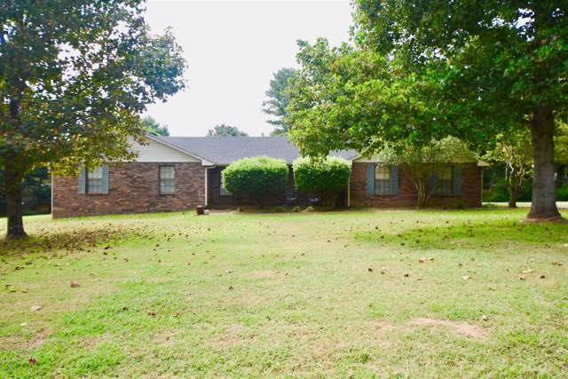 5033 Saundersville Rd., Old Hickory, TN 37138 (MLS #RTC2074266) :: Village Real Estate