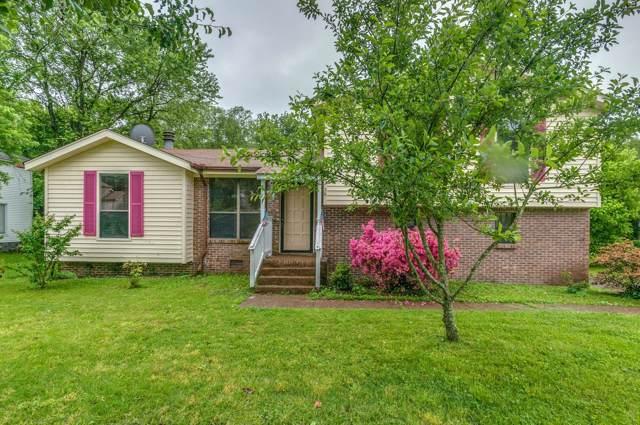 4928 Pebble Creek Dr, Antioch, TN 37013 (MLS #RTC2074285) :: Keller Williams Realty