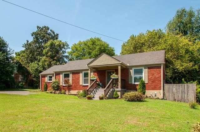 1404 Preston Dr, Nashville, TN 37206 (MLS #RTC2074286) :: FYKES Realty Group