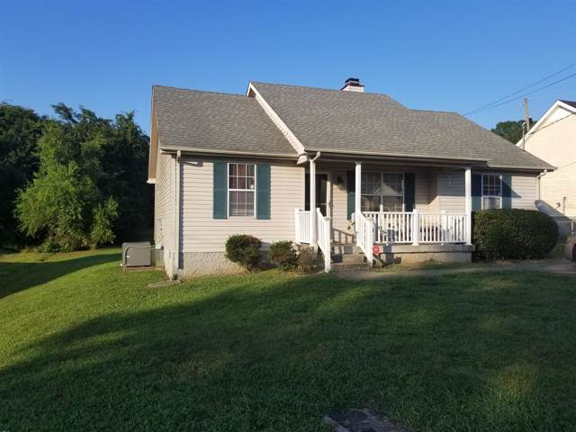 3309 Valley Creek Ln, Nashville, TN 37207 (MLS #RTC2074289) :: RE/MAX Homes And Estates