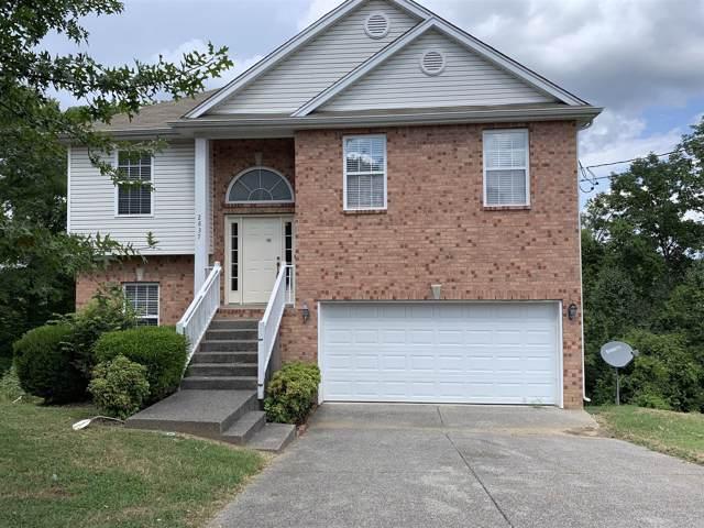 2837 Rader Ridge Ct, Antioch, TN 37013 (MLS #RTC2074291) :: Keller Williams Realty