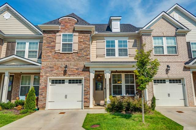 213 Esker Dr, Mount Juliet, TN 37122 (MLS #RTC2074293) :: Nashville's Home Hunters