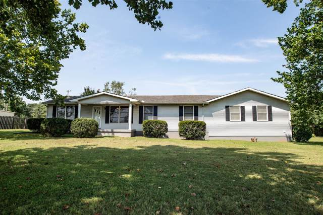3420 Lynchburg Rd, Winchester, TN 37398 (MLS #RTC2074307) :: Team Wilson Real Estate Partners