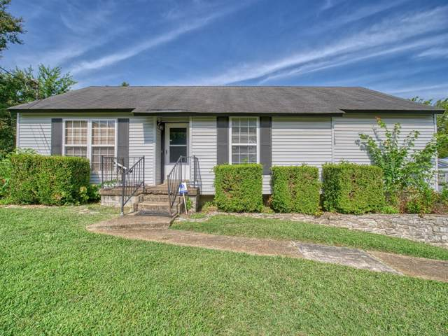 103 Brookridge Dr, La Vergne, TN 37086 (MLS #RTC2074308) :: Village Real Estate