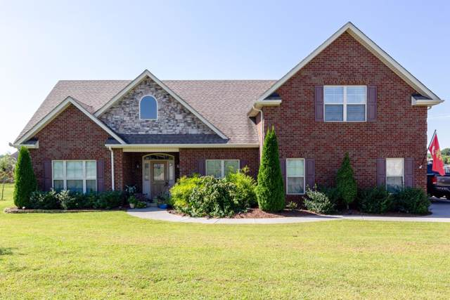 4117 Stony Point Dr, La Vergne, TN 37086 (MLS #RTC2074309) :: Village Real Estate