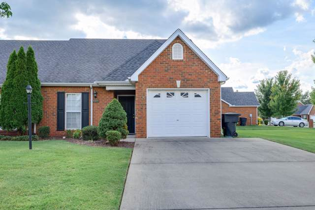 3333 Berryside Drive, Murfreesboro, TN 37128 (MLS #RTC2074310) :: Five Doors Network
