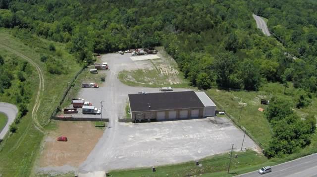 3502 Dickerson Pike, Nashville, TN 37207 (MLS #RTC2074315) :: RE/MAX Fine Homes