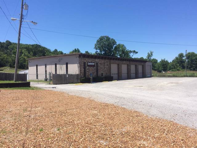 3502 Dickerson Pike, Nashville, TN 37207 (MLS #RTC2074315) :: Morrell Property Collective | Compass RE