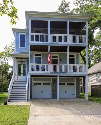 2618 Miami Ave, Nashville, TN 37214 (MLS #RTC2074319) :: Village Real Estate