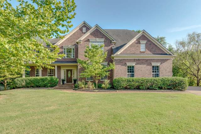 7031 Stone Run Dr, Brentwood, TN 37027 (MLS #RTC2074324) :: Nashville's Home Hunters