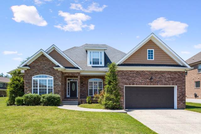1026 Brixworth Dr, Thompsons Station, TN 37179 (MLS #RTC2074327) :: FYKES Realty Group