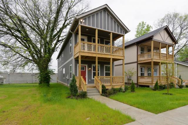 1805 Cephas St, Nashville, TN 37208 (MLS #RTC2074328) :: FYKES Realty Group