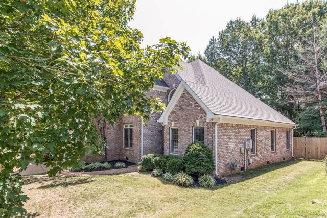 229 Polk Place Dr, Franklin, TN 37064 (MLS #RTC2074333) :: REMAX Elite