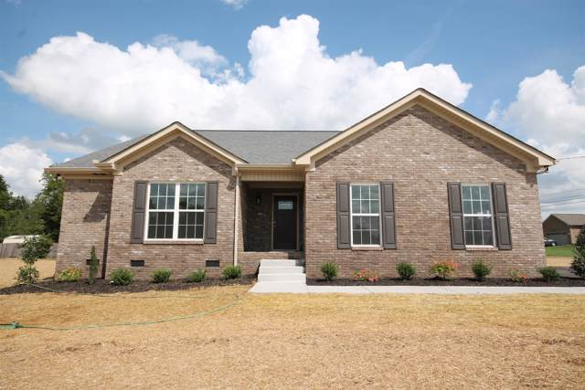 900 Rutherford Ln, Columbia, TN 38401 (MLS #RTC2074338) :: The Milam Group at Fridrich & Clark Realty
