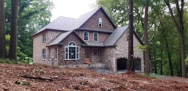 110 Twin Cedars, Clarksville, TN 37043 (MLS #RTC2074339) :: REMAX Elite