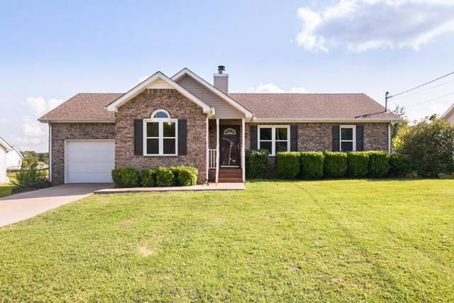 619 Zellwood Dr, La Vergne, TN 37086 (MLS #RTC2074340) :: Village Real Estate