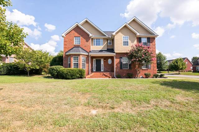 1326 Balson Dr, Murfreesboro, TN 37128 (MLS #RTC2074344) :: FYKES Realty Group