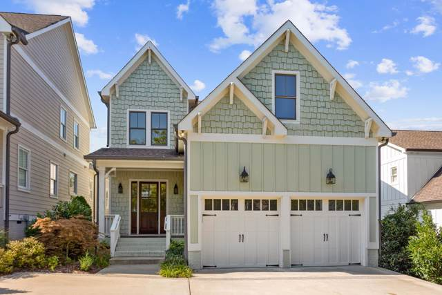 2019B Galbraith Drive, Nashville, TN 37215 (MLS #RTC2074347) :: Berkshire Hathaway HomeServices Woodmont Realty