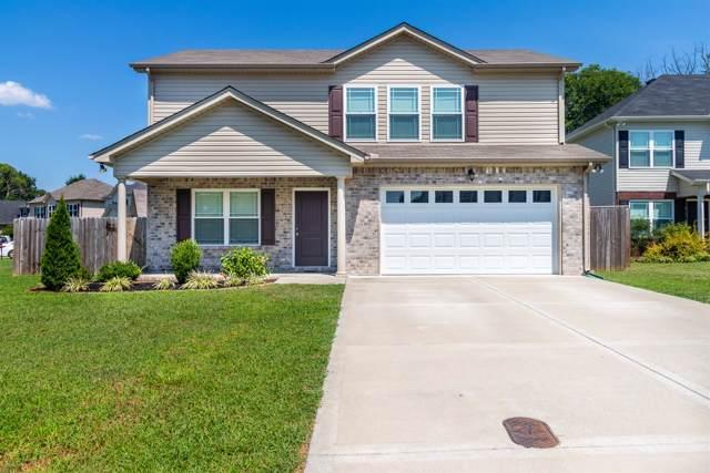 920 Coolidge Ct, Murfreesboro, TN 37128 (MLS #RTC2074350) :: Exit Realty Music City