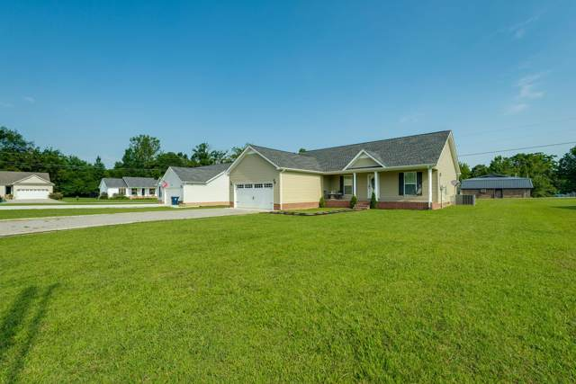 130 Winter Wonder St, Smithville, TN 37166 (MLS #RTC2074355) :: The Kelton Group