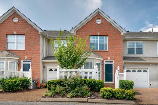 424 Compton Ln, Franklin, TN 37069 (MLS #RTC2074357) :: The Milam Group at Fridrich & Clark Realty