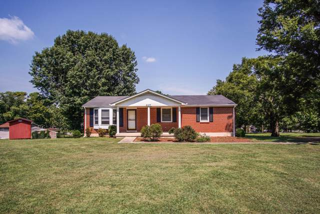 2107 Wedgewood Dr, Columbia, TN 38401 (MLS #RTC2074364) :: Village Real Estate