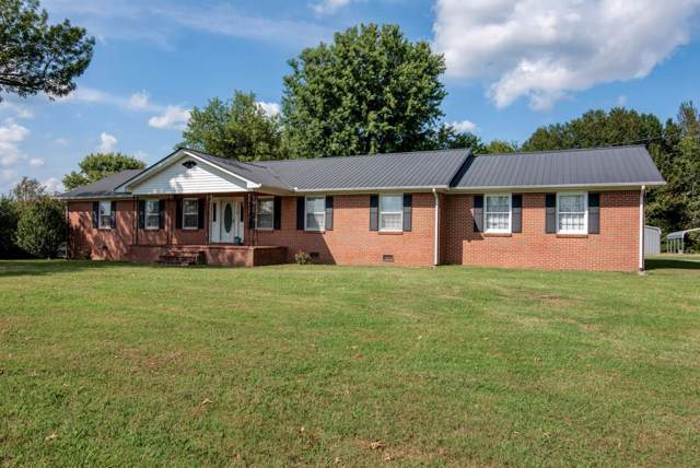 710 Bright Hill Rd, Smithville, TN 37166 (MLS #RTC2074369) :: The Kelton Group