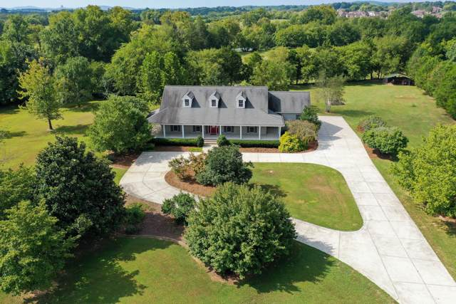 3740 Coles Ferry Pike, Lebanon, TN 37087 (MLS #RTC2074371) :: RE/MAX Homes And Estates
