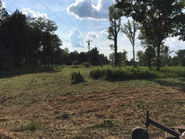 0 Hurricane Creek Rd, Lebanon, TN 37087 (MLS #RTC2074374) :: Village Real Estate