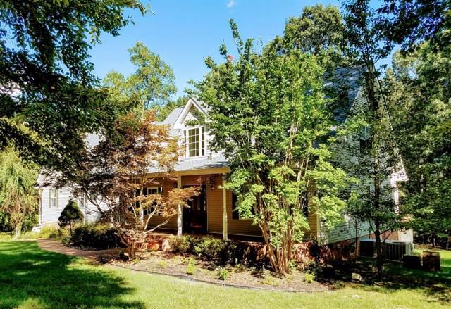 714 Iron Hill Rd, Burns, TN 37029 (MLS #RTC2074387) :: Village Real Estate