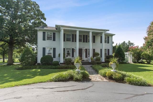 2604 Elam Rd, Murfreesboro, TN 37127 (MLS #RTC2074404) :: John Jones Real Estate LLC