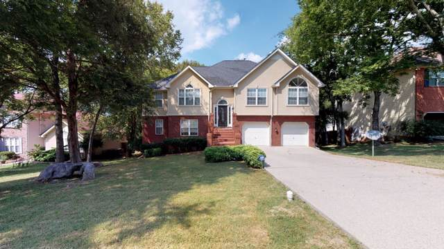 1215 Highland Hills Dr, La Vergne, TN 37086 (MLS #RTC2074406) :: Nashville on the Move