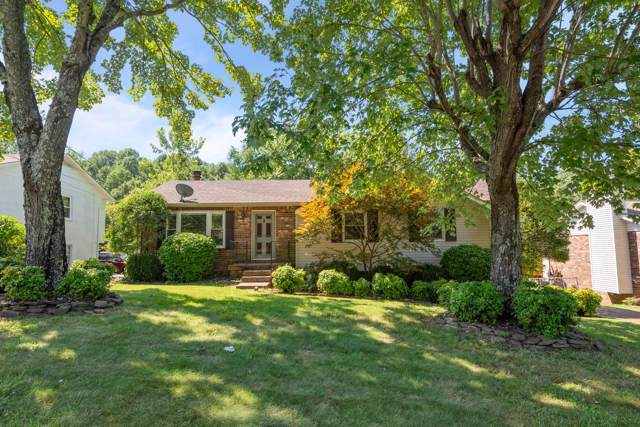 5129 Lana Renee Ct, Hermitage, TN 37076 (MLS #RTC2074408) :: REMAX Elite