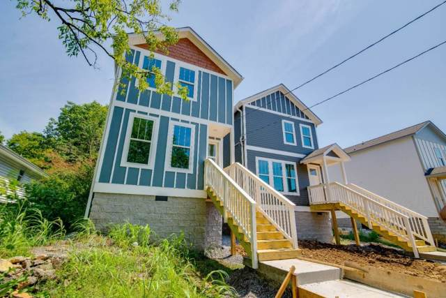 221 Hillcrest, Madison, TN 37115 (MLS #RTC2074414) :: Cory Real Estate Services
