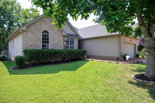 5237 Catspaw Dr, Antioch, TN 37013 (MLS #RTC2074415) :: RE/MAX Choice Properties
